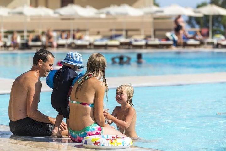 Sun Beach Resort Image 12