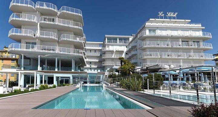 Hotel Riviera Venice Italy