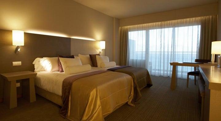 Melia Madeira Mare Resort & Spa Image 9