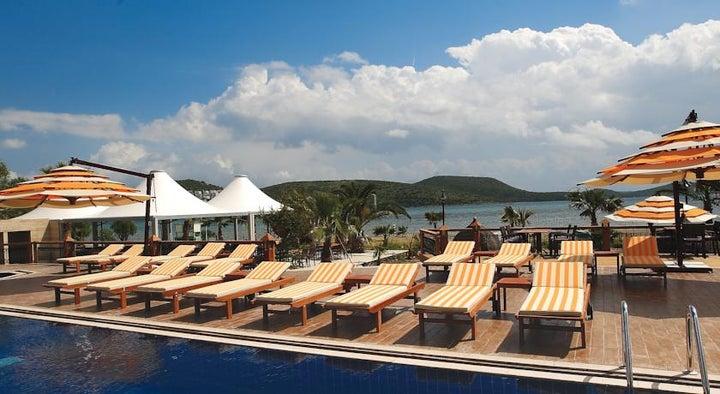 Costa Bitezhan Hotel Image 15
