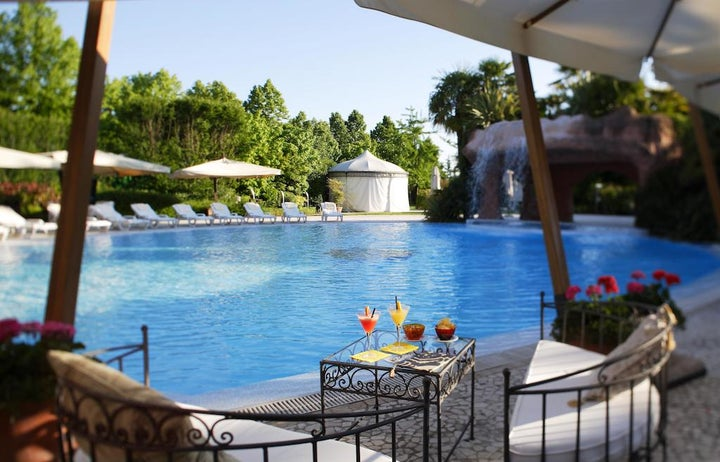 Park Hotel Villa Fiorita Image 0