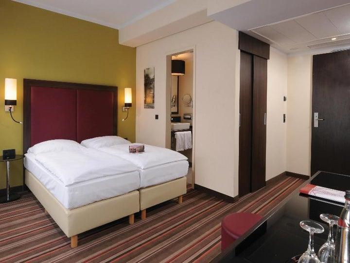 Leonardo Hotel Berlin in Berlin, Germany