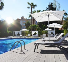 Jet Apartments in Playa d'en Bossa, Ibiza | Holidays from ...