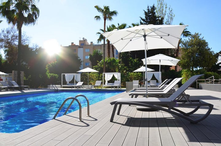 My Tivoli Playasol Apartments in Playa d'en Bossa, Ibiza, Balearic Islands
