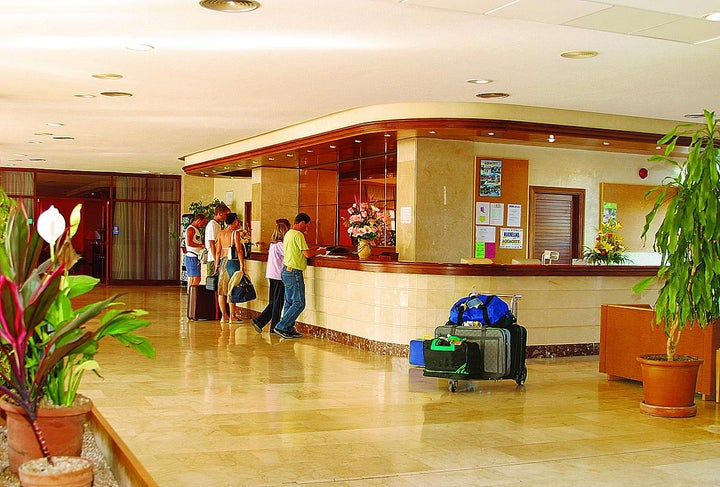 Club Cala Romani Hotel Image 6