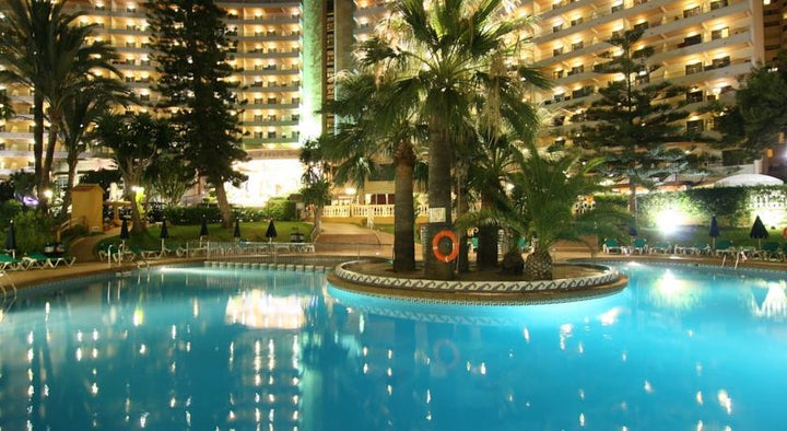 Palm Beach Hotel Image 5