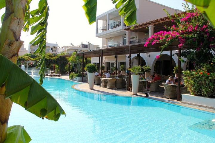 Peridis Family Resort Image 5