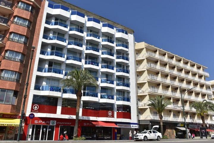 Blau Apartments Image 16