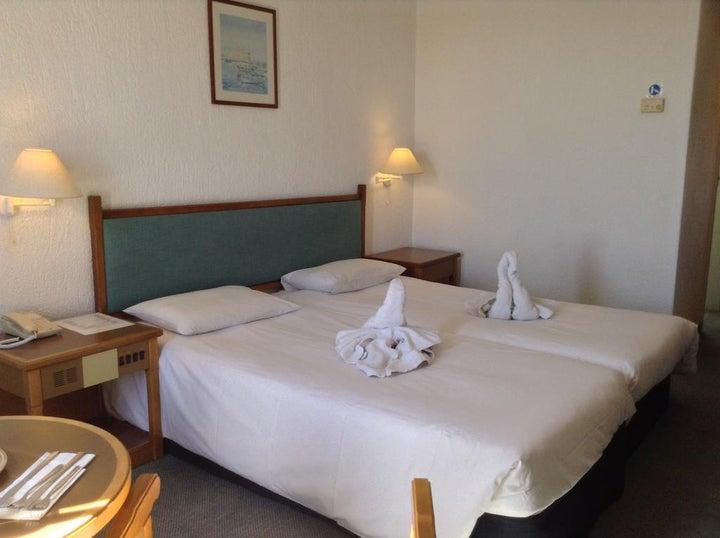 Paphos Gardens Hotel & Apartments Image 2