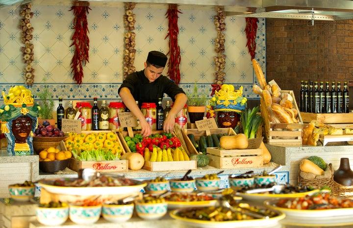 Conrad Dubai Image 13