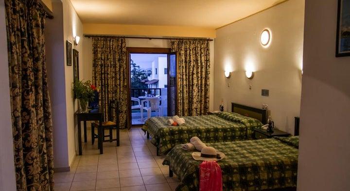 Club Lyda Hotel Image 4