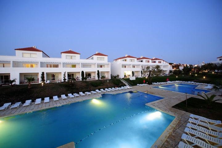 Pateo Village Apartments in Albufeira, Algarve, Portugal