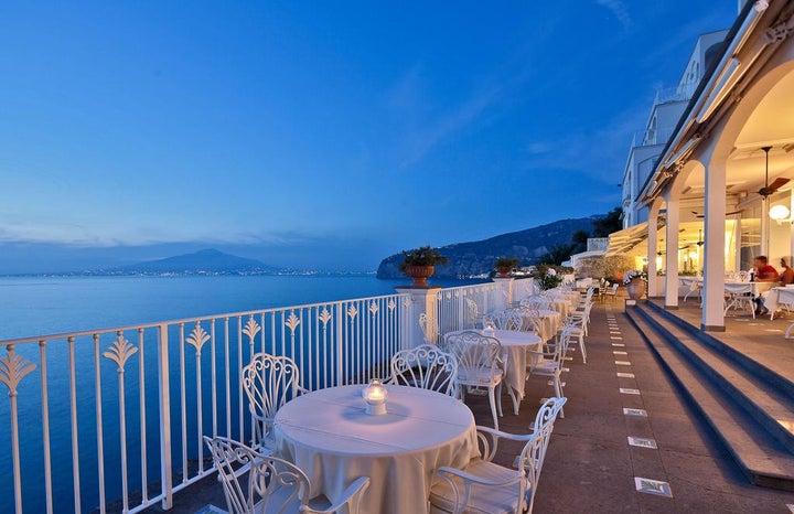 Grand Hotel Riviera Image 27