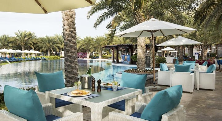 Rixos The Palm Hotel Image 7