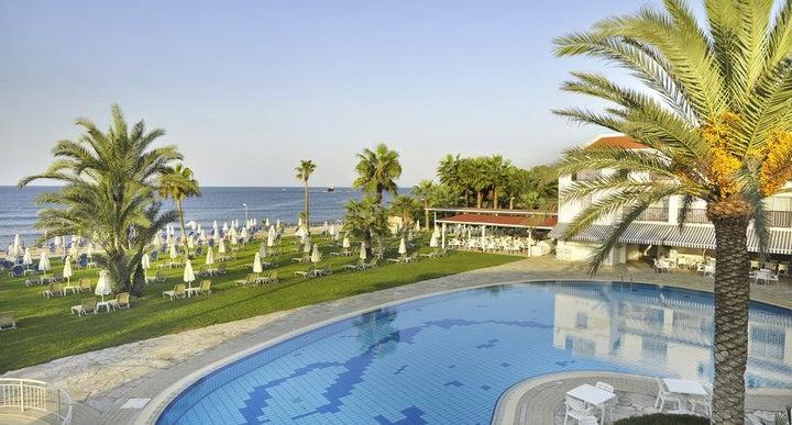 Akti Beach Village Resort In Paphos Cyprus Holidays