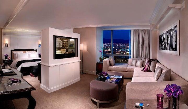 Hard Rock Hotel & Casino las Vegas in Las Vegas, Nevada, USA