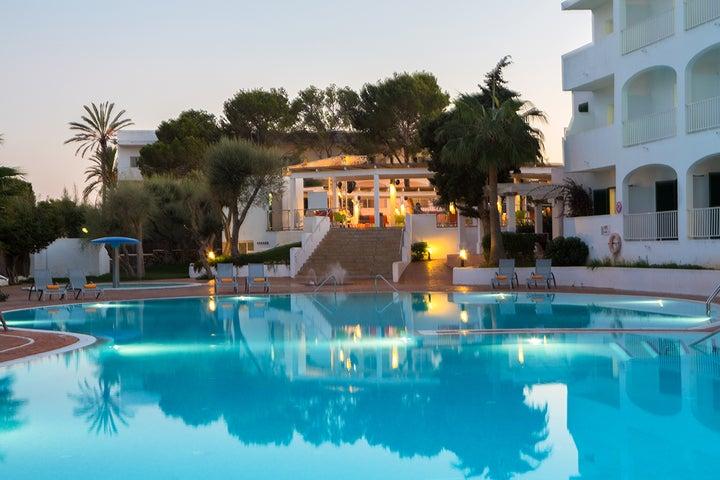 Gavimar Ariel Chico Club & Resort in Cala d'Or, Majorca, Balearic Islands