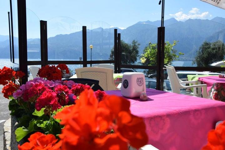 Vela Azzurra hotel Image 7