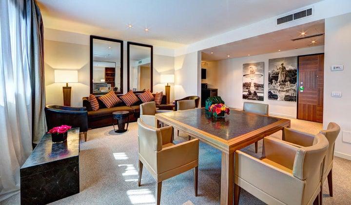 Milan Suite Hotel Image 5