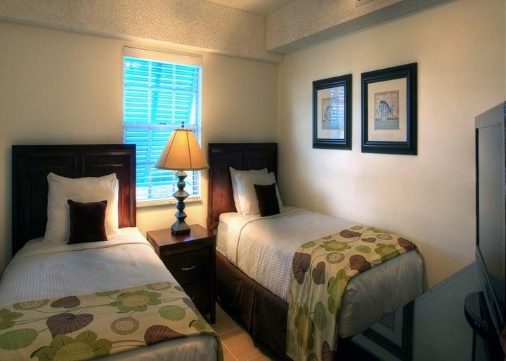 Ocean Pointe Suites At Key Largo in Key Largo, Florida, USA
