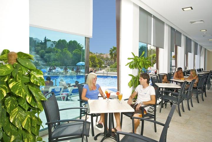 Mar Hotels Ferrera Blanca Image 8