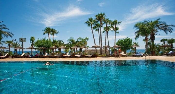 Amathus Beach Hotel Limassol Tripadvisor