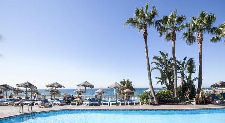 Best Benalmadena Hotel Image 6