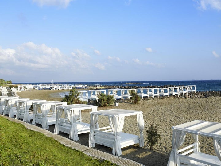 Knossos Beach Bungalows & Suites Image 41