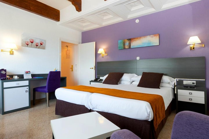 Gran Hotel Delfin Image 14