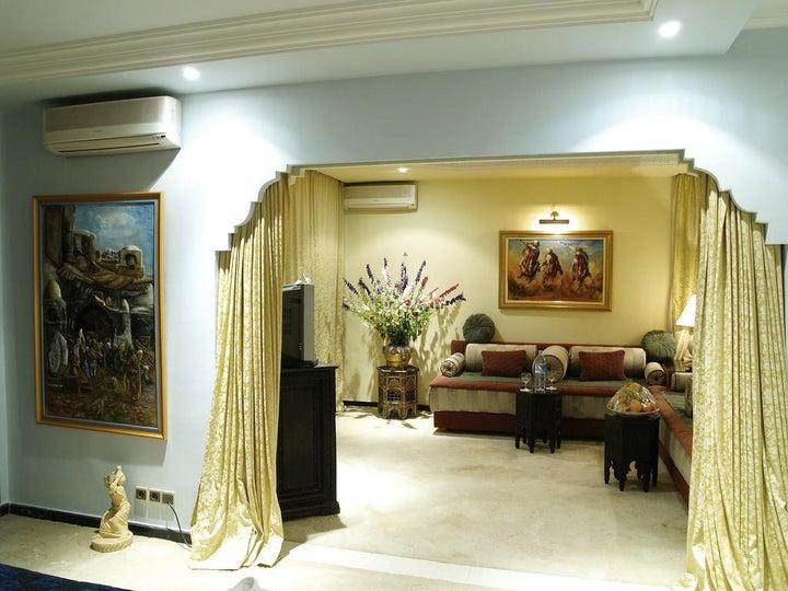 El Andalous Hotel & Spa Image 31