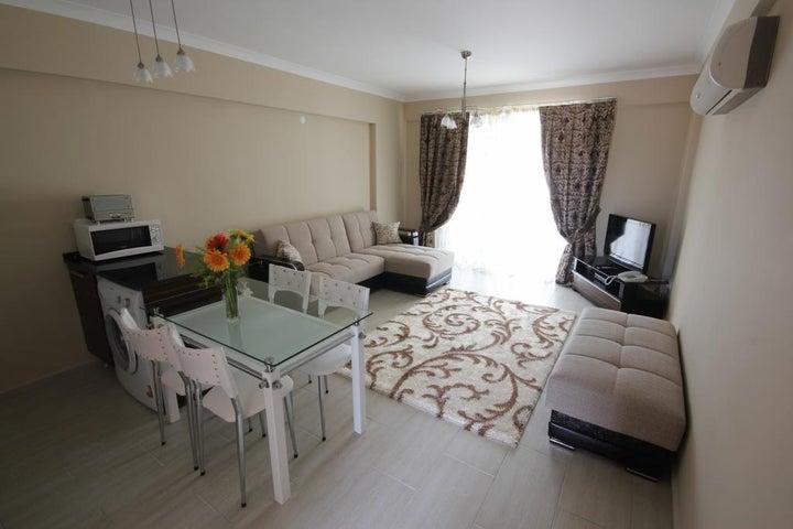 Diana Residence in Calis Beach, Dalaman, Turkey