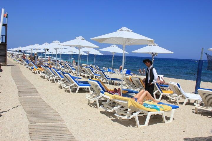 Annabelle Beach Resort Image 8