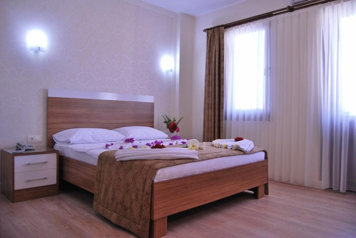 Binlik Hotel Dalyan in Dalyan, Dalaman, Turkey