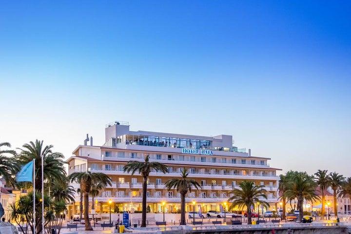 Hotel Baia in Cascais, Lisbon Coast, Portugal