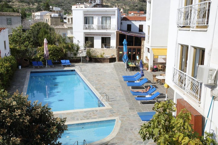 Antonis G Hotel Apartments Image 2