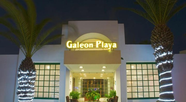 Galeon Playa Image 11