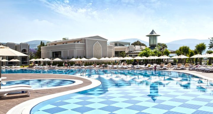 Aurum Spa And Beach Tripadvisor