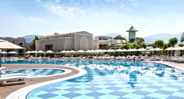 Aurum Spa Beach Resort Tripadvisor