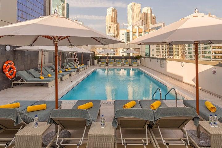 Wyndham Dubai Marina in Dubai City, Dubai, United Arab Emirates