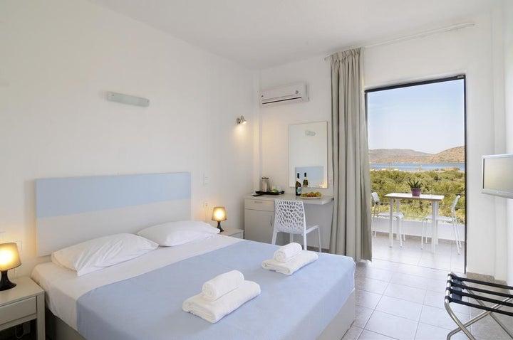 Elounda Krini Hotel Image 3