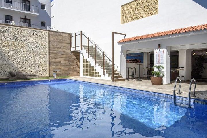 Florencio in San Antonio, Ibiza, Balearic Islands
