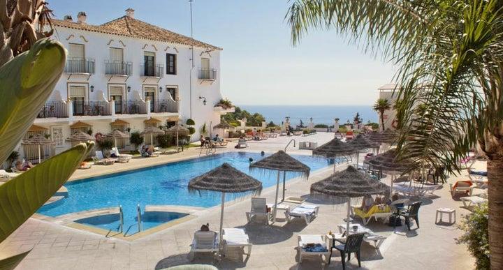 Trh mijas in mijas spain holidays from 213pp - Costa muebles mijas ...