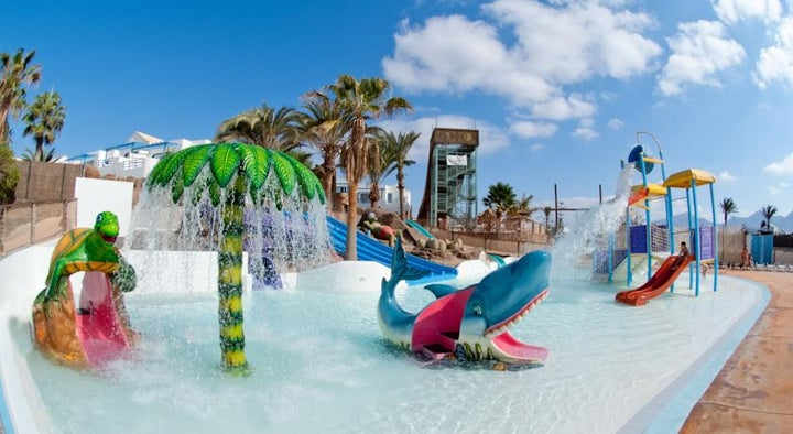 HL Club Playa Blanca Image 13