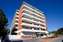 Les Dalies Apartments