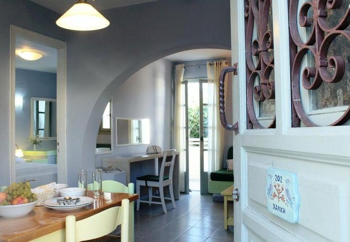Nissia Kamares Hotel & Apartments Image 22