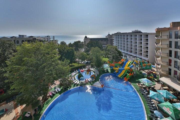 Prestige Hotel and Aquapark Image 34
