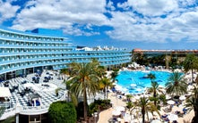 Mediterranean Palace Hotel (Mare Nostrum Resort)