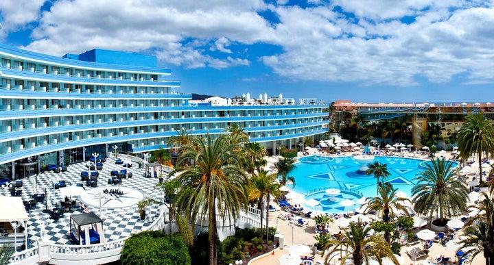 Tripadvisor Tenerife All Inclusive Hotels