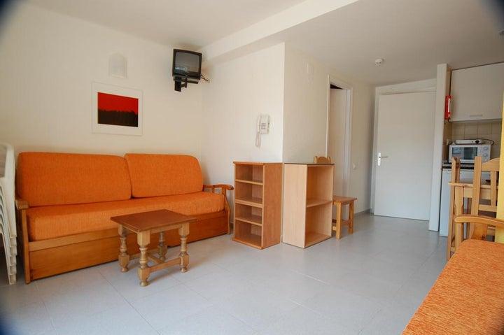 Medplaya Aparthotel San Eloy Image 31
