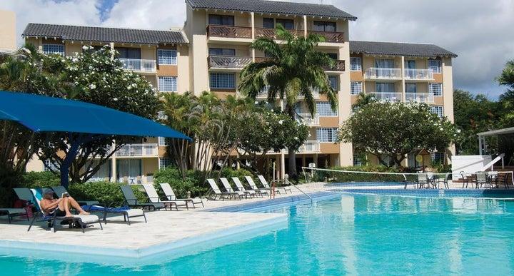 Divi Southwinds Beach Resort In Christchurch Barbados